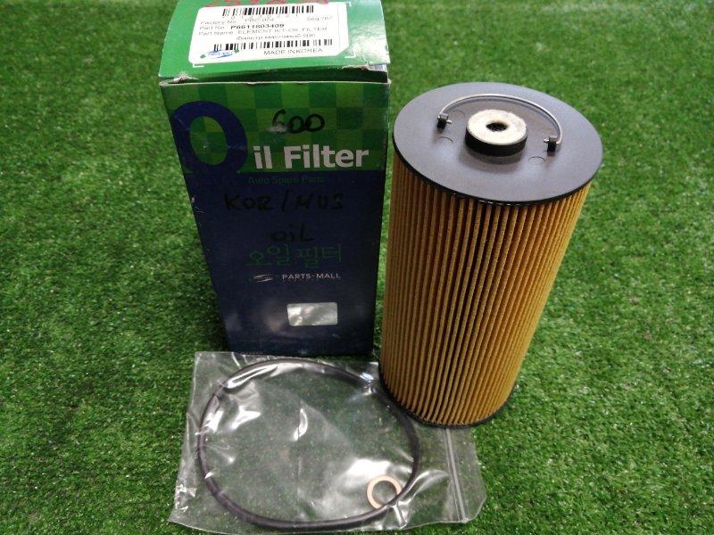 фильтр масляный PMC
