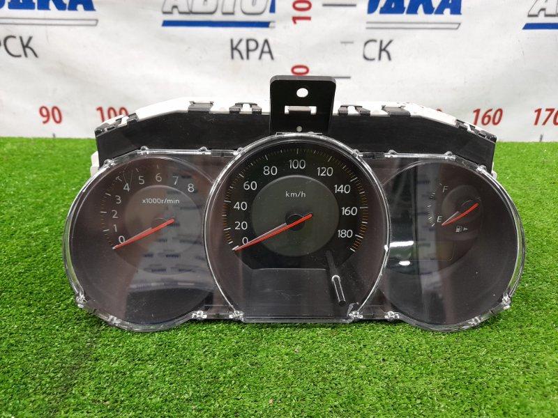 Щиток приборов Nissan Tiida Latio SC11 HR15DE 2004 A/T