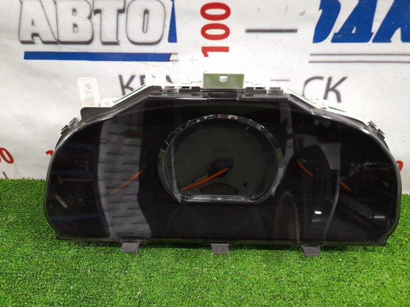 Щиток приборов Toyota Brevis JCG10 1JZ-FSE 2001 оптитрон
