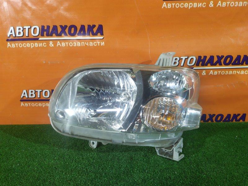 Фара Daihatsu Tanto L375S KF-VE передняя левая 100-51945 КОРЕКТОР