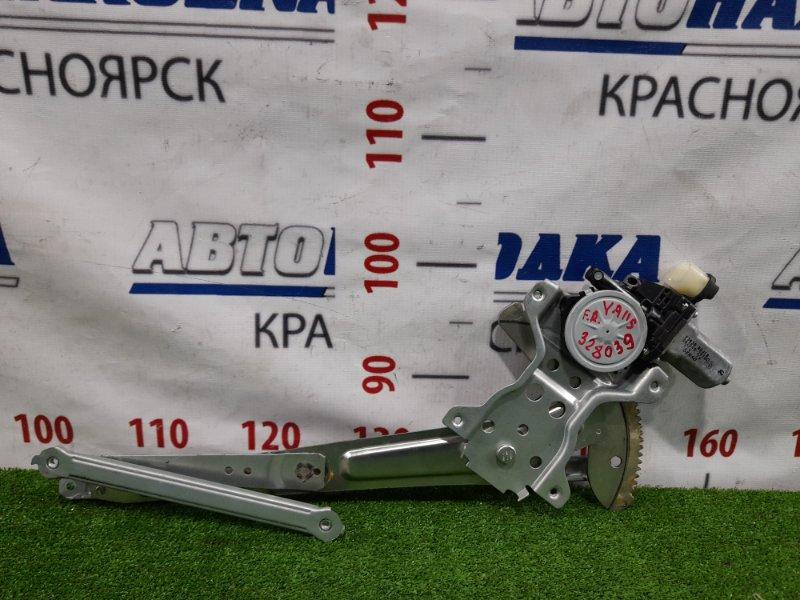Стеклоподъемник Suzuki Sx-4 YA11S M15A 2006 передний правый передний, правый, 6 контактов