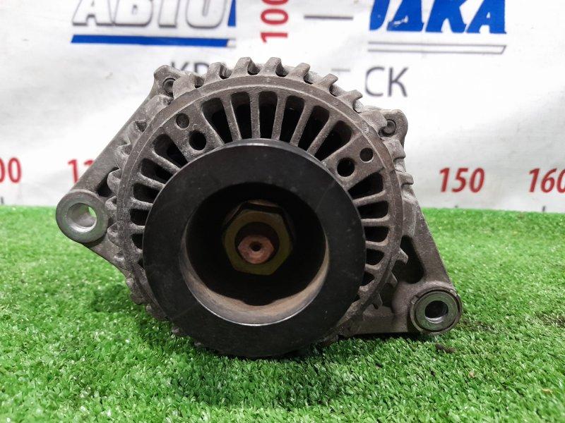Генератор Honda S2000 AP1 F20C 1999 102211-1770 4 контакта.