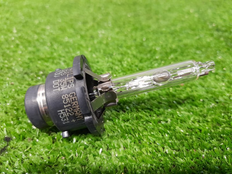 Лампа ксеноновая Honda Stepwgn RG4 K24A 2005 D2S PHILIPS