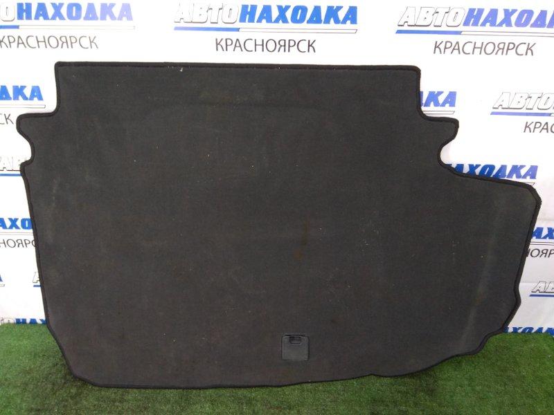 Пол багажника Mercedes-Benz S320 220.065 112.944 1998 задний основной, черный