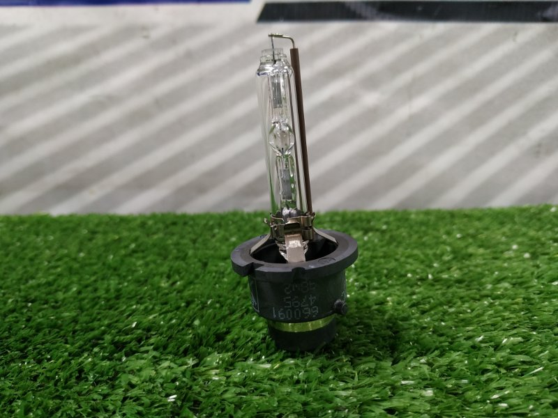 Лампа ксеноновая Mazda Premacy CREW LF-DE D2S D2S OSRAM