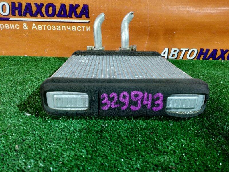 Радиатор печки Toyota Caldina ST210 3S-FE 05.2002