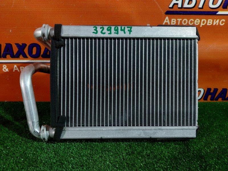 Радиатор печки Toyota Platz SCP11 1SZ-FE 10.1999