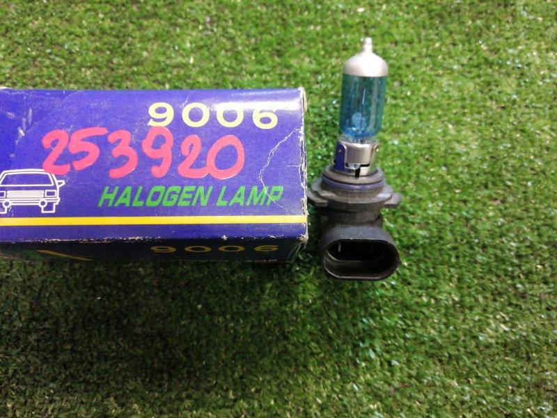 Лампа KOITO HB4 12V 51(55)W
