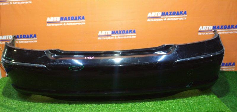 Бампер Honda Legend KB1 J35A 2004 задний есть потертости