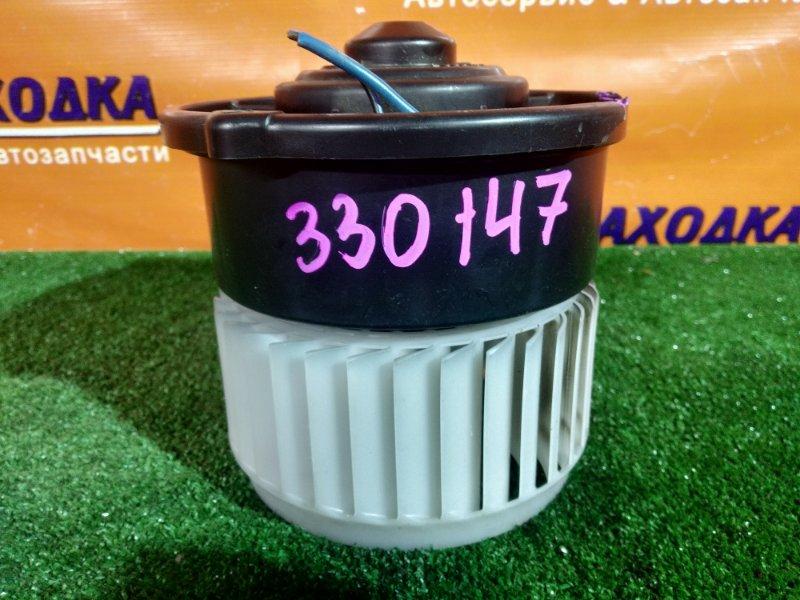 Мотор печки Mitsubishi Colt Plus Z23W 4A91 2009 194000-5280 СКОЛ НА КОРПУСЕ