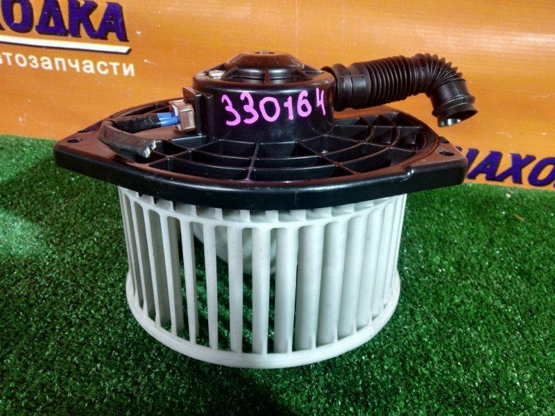 Мотор печки Honda Stepwgn RG1 D17A 2004 3R230