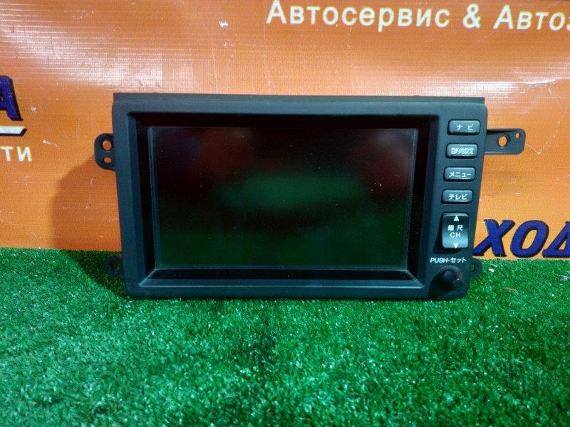 Монитор Honda Odyssey RA7 F23A 2000 39810-S3N-Z010M1