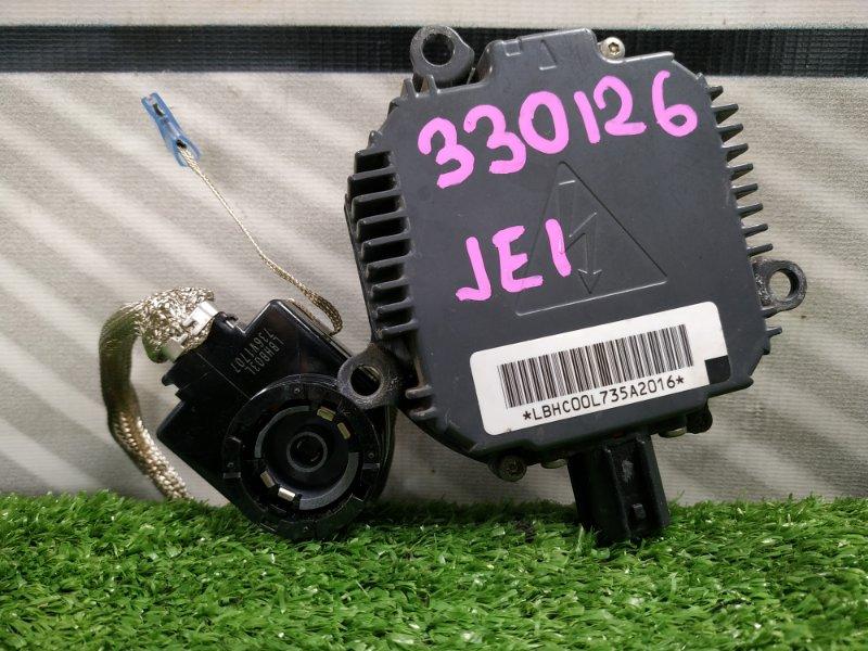 Блок розжига ксенона Honda Zest JE1 P07A 2006 LBHC00L735A2016 D2R/D2S, 35W, 12V