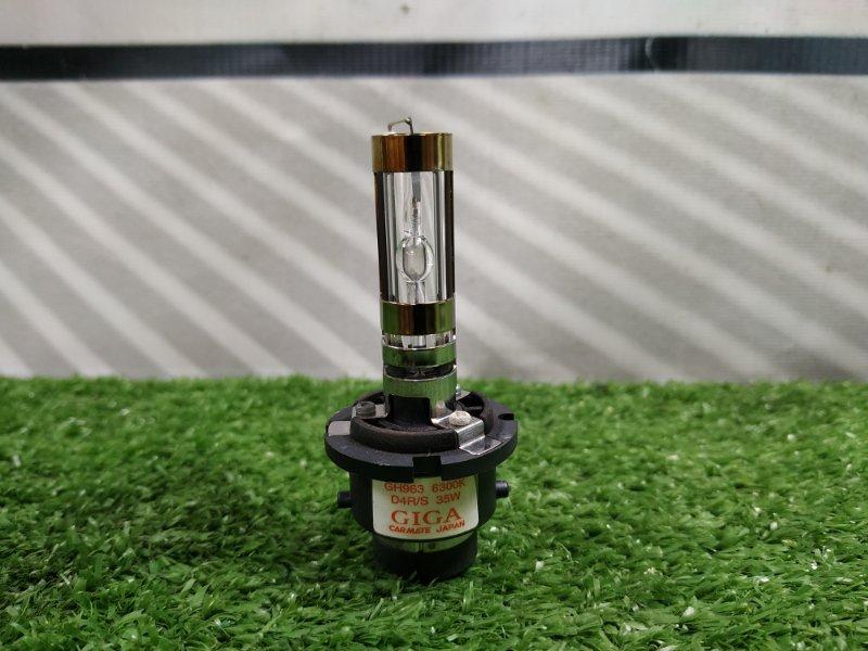 Лампа ксеноновая Daihatsu Tanto L350S EF-VE D4R/S D4R/S , GIGA , 6300K
