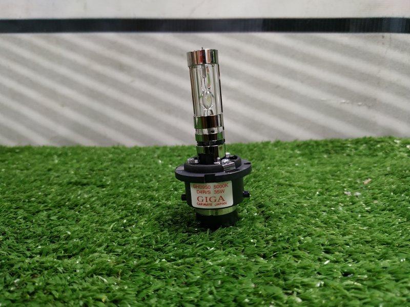Лампа ксеноновая Toyota Bb QNC21 3SZ-VE 85967-20010 D4R/S , GIGA , 5000K