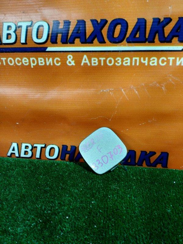 Заглушка в бампер Toyota Raum NCZ20 1NZ-FE 52127-46010