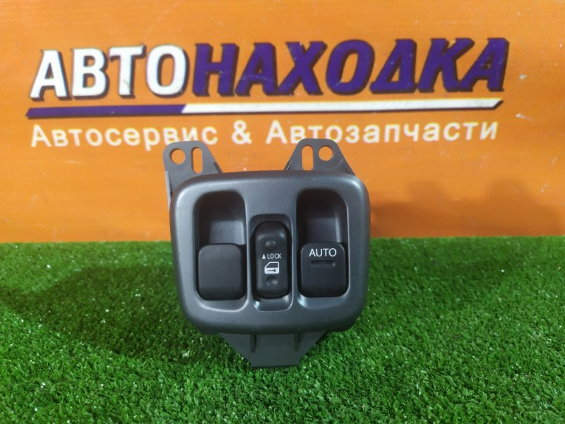 Блок управления стеклоподъемниками Toyota Celica ZZT231 2ZZ-GE 03.2002 84802-20370