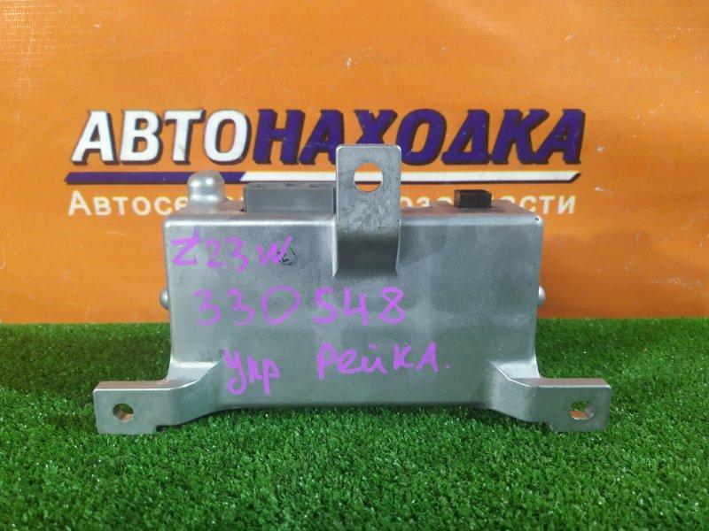 Блок управления рулевой рейкой Mitsubishi Colt Plus Z23W 4A91 2009 8633A043