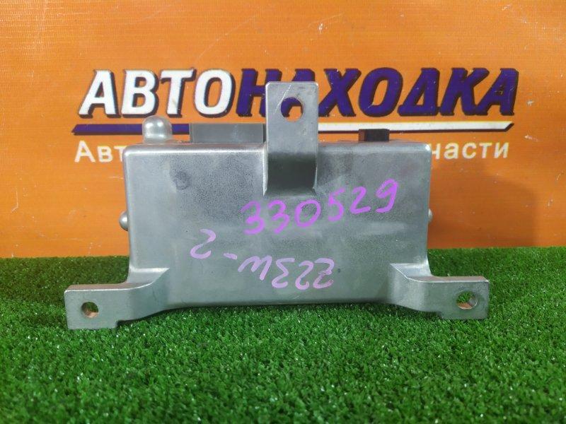 Блок управления рулевой рейкой Mitsubishi Colt Plus Z23W 4A91 2005 8633A041