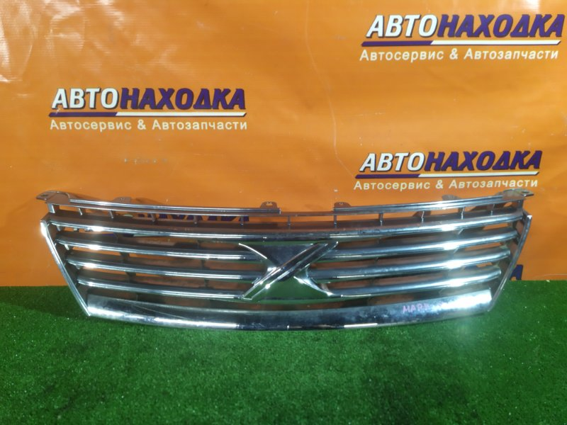 Решетка радиатора Toyota Mark X GRX121 3GR-FSE 53101-22600 1MOD, ХРОМ - ****