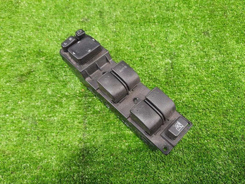 Блок управления стеклоподъемниками Mazda Biante CCEFW LF-VDS 2008 передний правый Передний правый