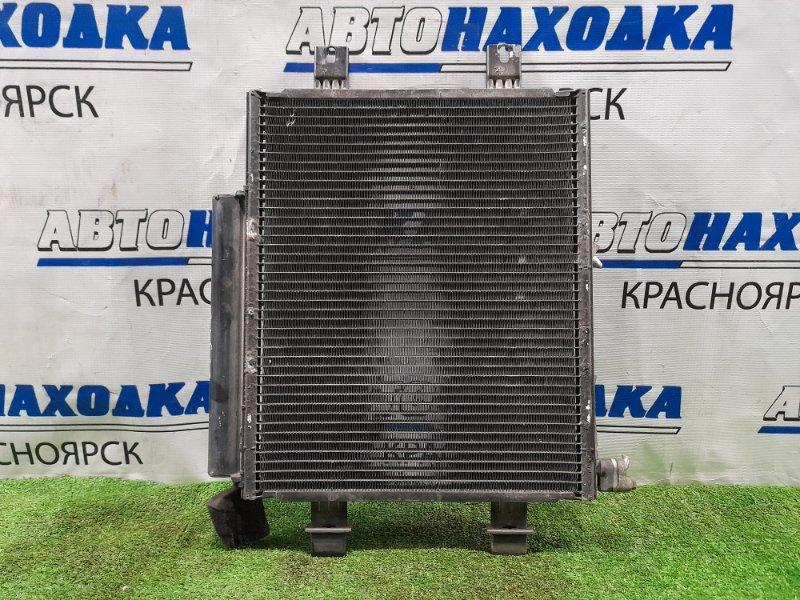 Радиатор кондиционера Daihatsu Sonica L405S KF-DET 2006