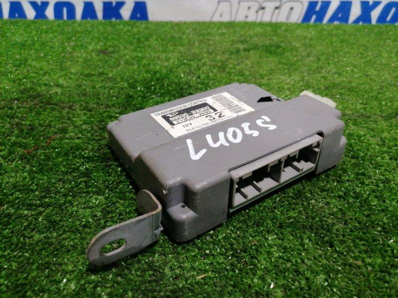 Компьютер Daihatsu Sonica L405S KF-DET 2006 213000-2690 блок управления АКПП