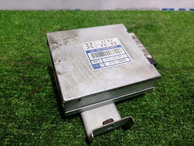 Компьютер Suzuki Jimny Sierra JB43W M13A 2002 блок управления АКПП