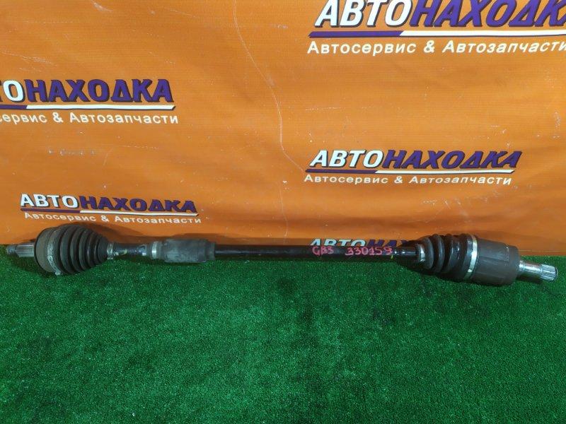 Привод Honda Freed Spike GB3 L15A передний правый
