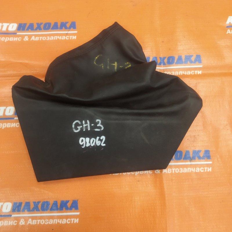 Чехол ручника Subaru Impreza GH3 EL15 2007 на правый руль!