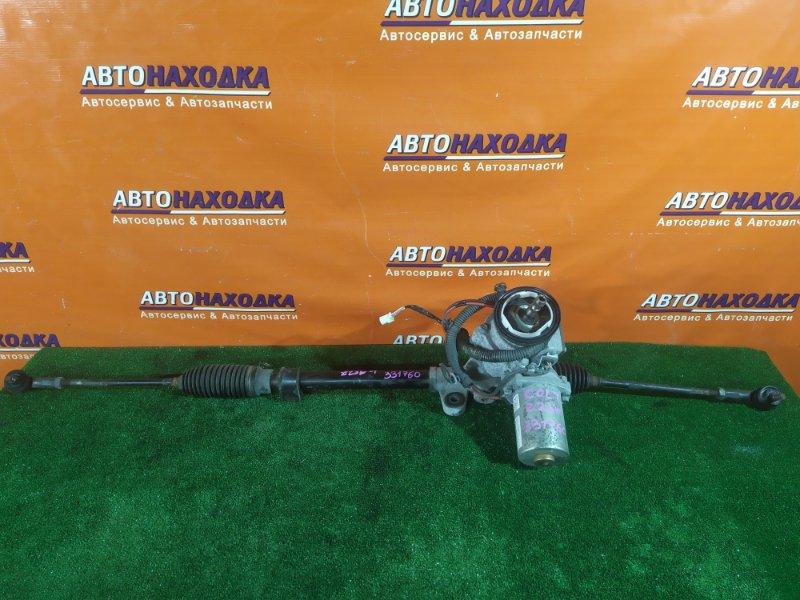 Рейка рулевая Mitsubishi Colt Plus Z23W 4A91 2009 ЭЛЕКТРО. В СБОРЕ. ХТС