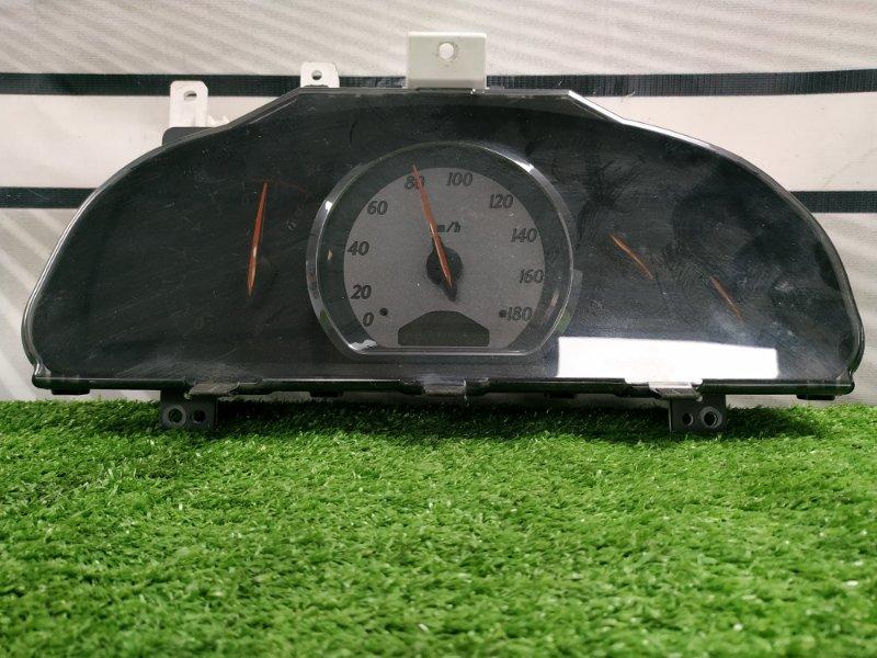 Щиток приборов Toyota Brevis JCG10 1JZ-FSE 2001 с фишкой, оптитрон