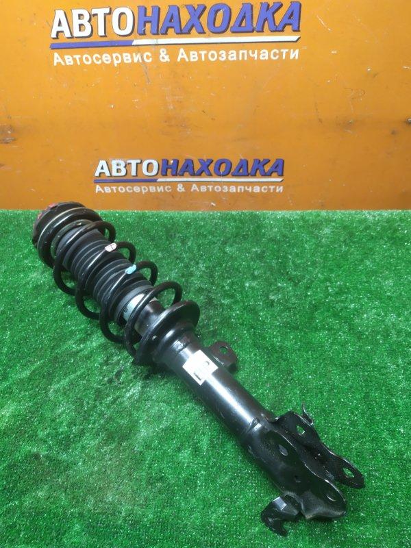 Стойка Suzuki Wagon R MH55S R06A передняя правая 41601-63R10
