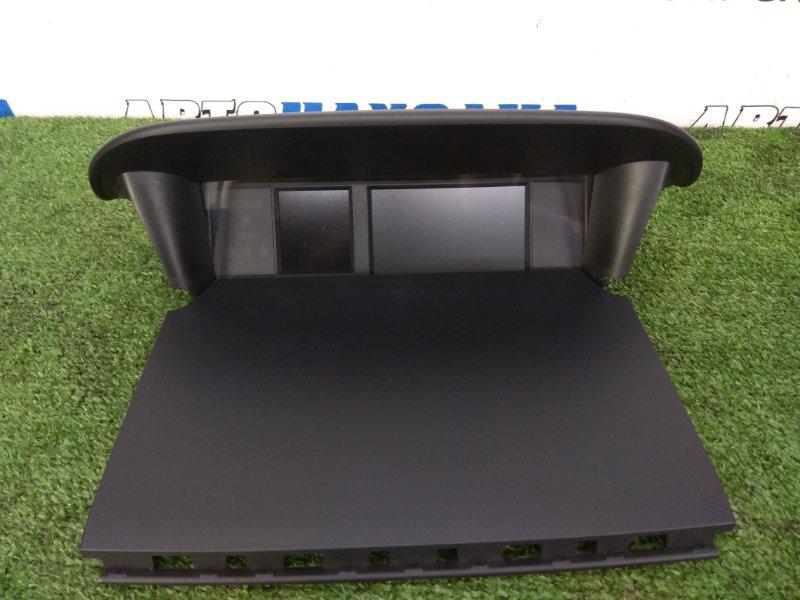 Дисплей Subaru Impreza GJ6 FB20 2011 информационный дисплей с центральной консоли+