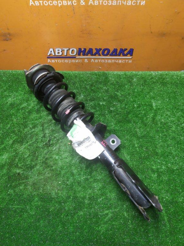 Стойка Daihatsu Tanto LA600S KF-VE передняя правая 48510-B2D10