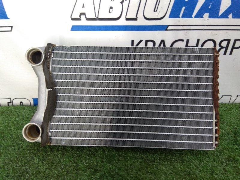 Радиатор печки Audi A4 B6 ALT 2000