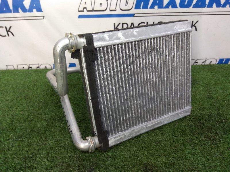 Радиатор печки Honda Fit Aria GD8 L15A 2002 ХТС