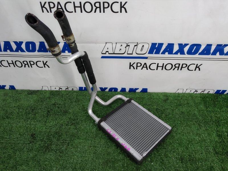 Радиатор печки Daihatsu Mira L275S KF-VE 2006 ХТС