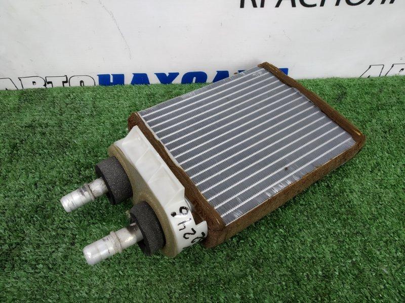 Радиатор печки Mazda Premacy CP8W FP-DE 1999 ХТС