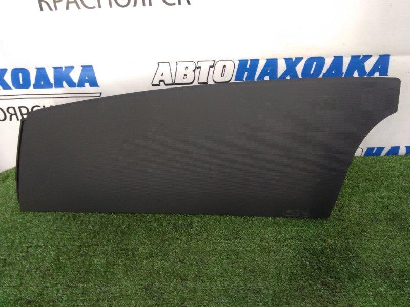 Airbag Honda Fit GD1 L13A 2001 левый ХТС, пассажирский, с подушкой, без заряда
