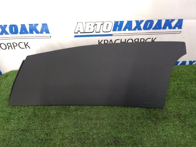 Airbag Honda Fit GD1 L13A 2001 левый ХТС, пассажирский, с подушкой, без заряда, черный