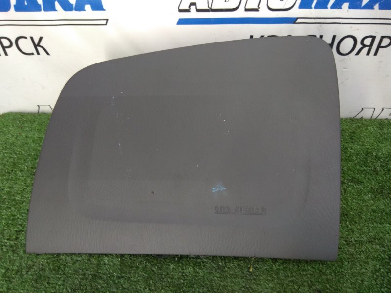 Airbag Mazda Premacy CP8W FP-DE 1999 левый пассажирский, с подушкой, без заряда, темно-серый