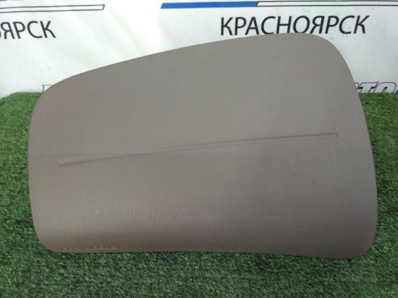Airbag Nissan Bluebird Sylphy TG10 QR20DD 2003 левый ХТС, пассажирский, с подушкой, без заряда