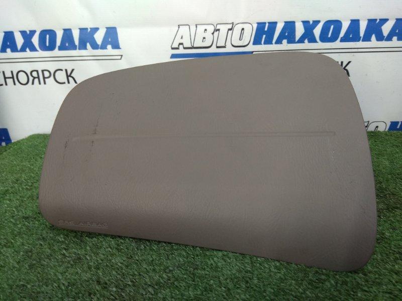 Airbag Nissan Bluebird Sylphy FG10 QG15DE 2003 левый ХТС, пассажирский, с подушкой, без заряда,