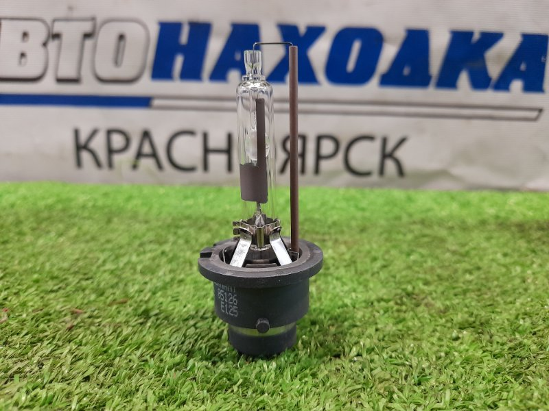 Лампа ксеноновая Honda Accord CF6 F23A 2000 D2R PHILIPS 85126