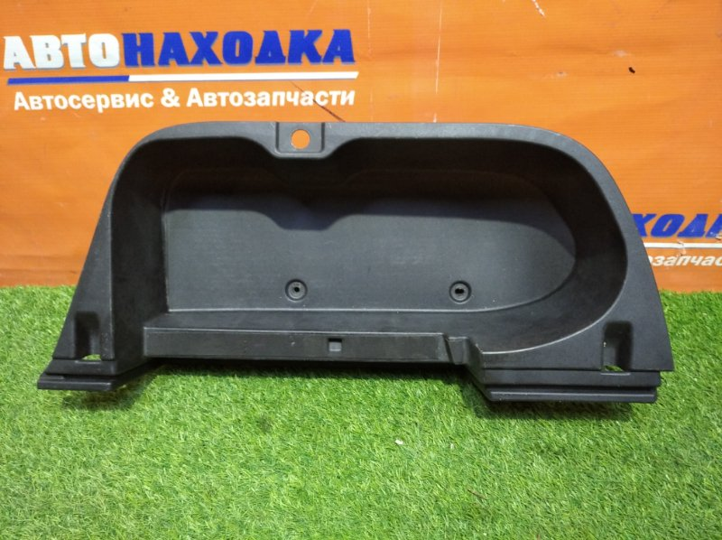 Днище багажника Toyota Mark Ii Blit JZX110W 1JZ-FSE 2002 заднее правое нижнее ящик