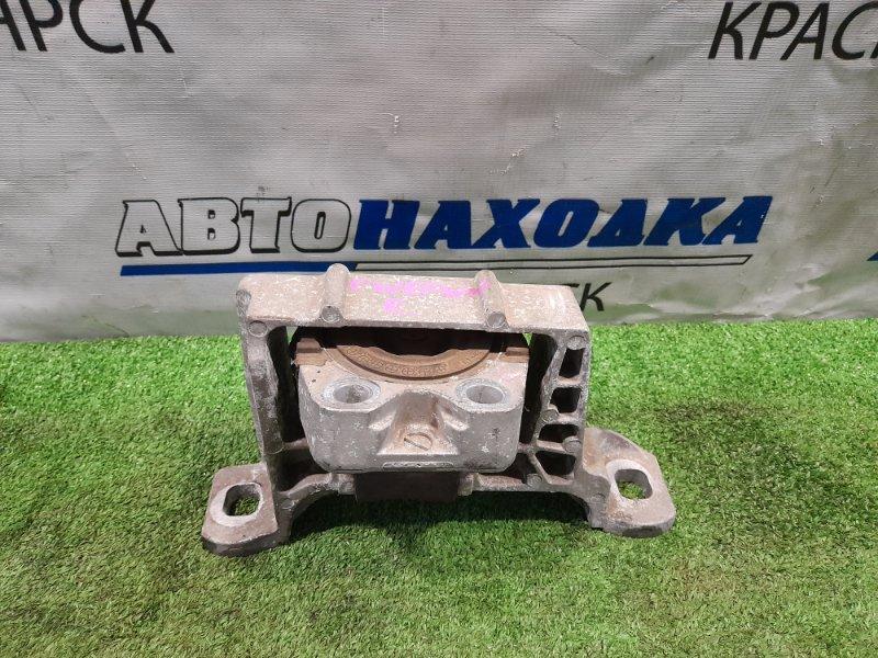 Подушка двигателя Nissan Lafesta CWEFWN LF-VD 2011 передняя правая правая