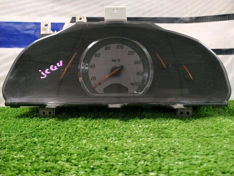 Щиток приборов Toyota Brevis JCG11 2JZ-FSE 2001 оптитронный