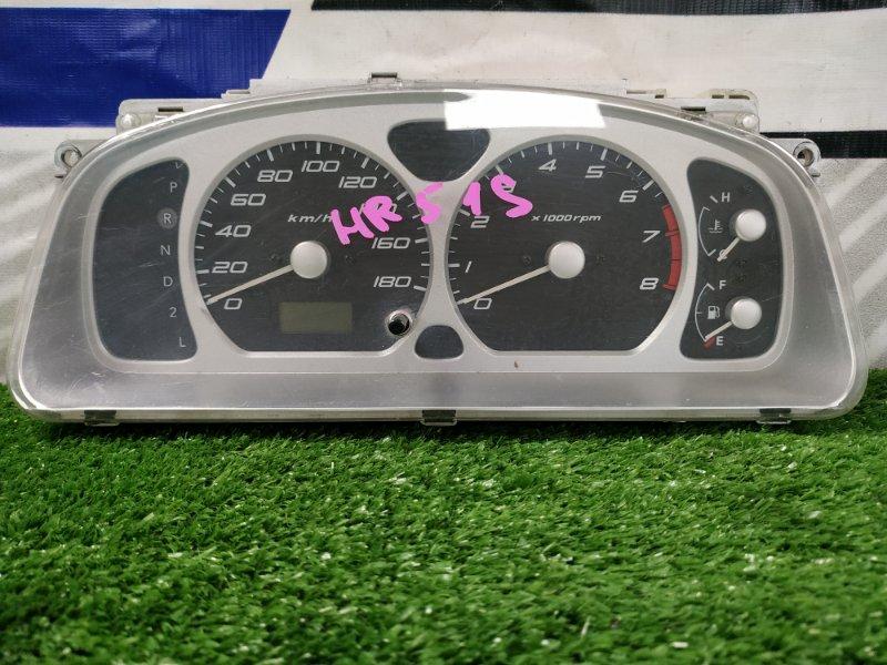 Щиток приборов Chevrolet Cruze HR51S M13A 2001 A/T
