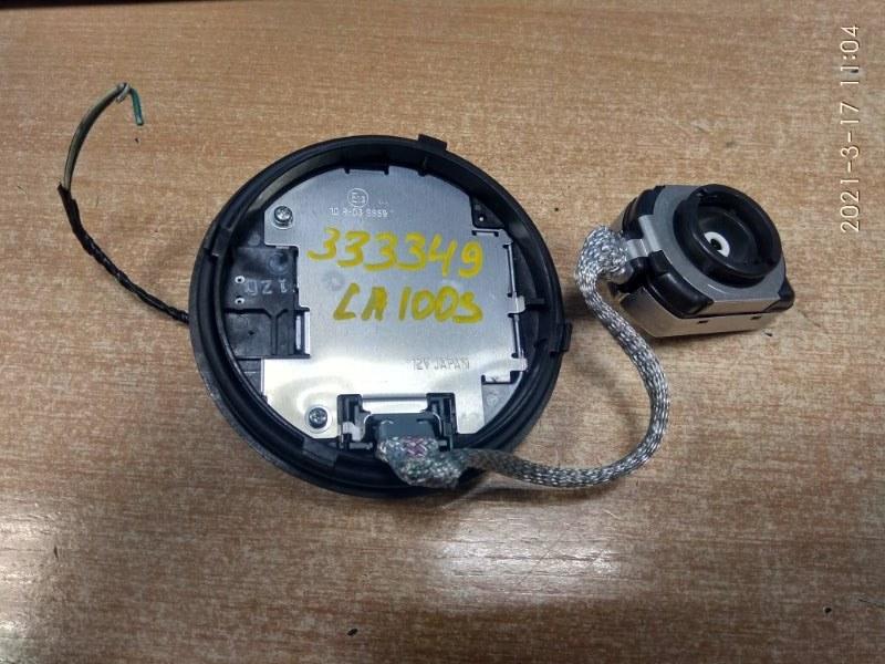 Блок розжига ксенона Daihatsu Move LA100S KF-VE 85967-B2040